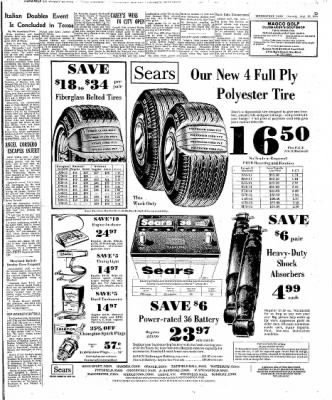 The Bridgeport Post from ,  on September 16, 1976 · Page 33