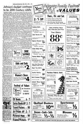 Redlands Daily Facts from Redlands, California on February 5, 1964 · Page 19