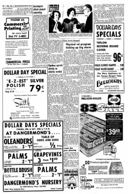 Redlands Daily Facts from Redlands, California on February 5, 1964 · Page 22