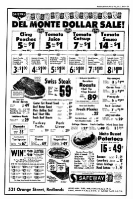 Redlands Daily Facts from Redlands, California on February 5, 1964 · Page 27