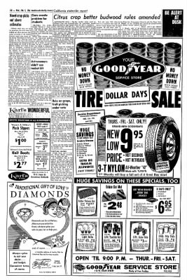 Redlands Daily Facts from Redlands, California on February 5, 1964 · Page 32
