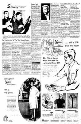 Redlands Daily Facts from Redlands, California on February 6, 1964 · Page 3