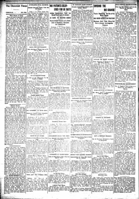 The Checotah Times from Checotah, Oklahoma on June 1, 1906 · Page 2