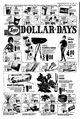 Redlands Daily Facts from Redlands, California on February 6, 1964 · Page 9