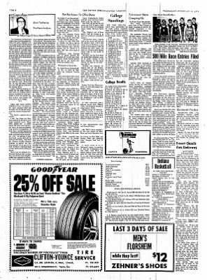 The Tipton Daily Tribune from Tipton, Indiana on February 10, 1971 · Page 4