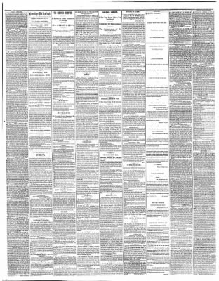 The Brooklyn Daily Eagle from Brooklyn, New York on January 23, 1872 · Page 12