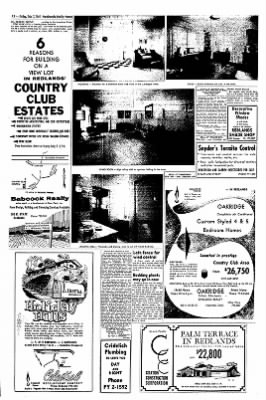 Redlands Daily Facts from Redlands, California on February 7, 1964 · Page 12