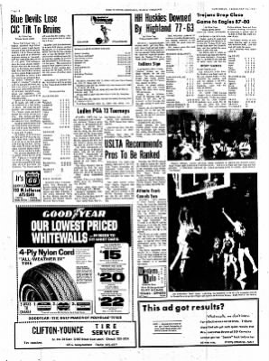 The Tipton Daily Tribune from Tipton, Indiana on February 13, 1971 · Page 4
