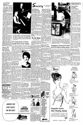 Redlands Daily Facts from Redlands, California on February 8, 1964 · Page 3