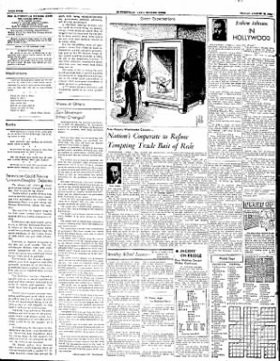 The Courier News from Blytheville, Arkansas on August 15, 1952 · Page 4