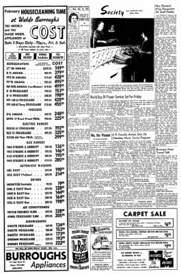 Redlands Daily Facts from Redlands, California on February 12, 1964 · Page 2