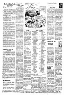 Redlands Daily Facts from Redlands, California on February 12, 1964 · Page 20