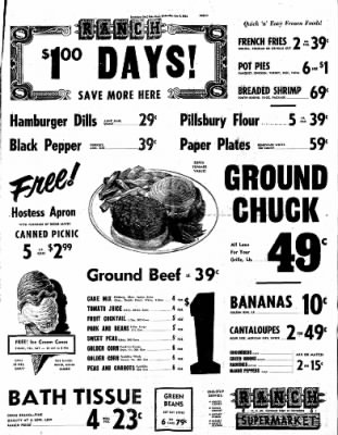 Greensburg Daily News from Greensburg, Indiana on June 9, 1965 · Page 5