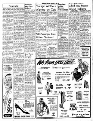 Greensburg Daily News from Greensburg, Indiana on June 15, 1965 · Page 8