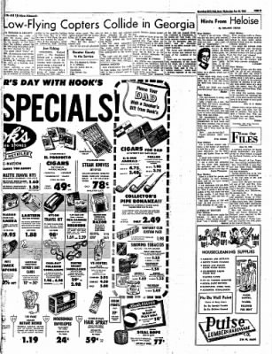 Greensburg Daily News from Greensburg, Indiana on June 16, 1965 · Page 8
