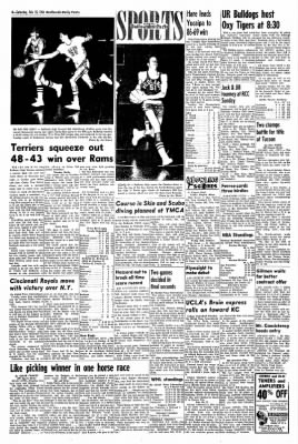 Redlands Daily Facts from Redlands, California on February 15, 1964 · Page 6