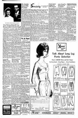 Redlands Daily Facts from Redlands, California on February 17, 1964 · Page 3