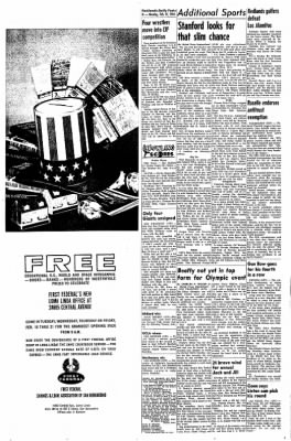 Redlands Daily Facts from Redlands, California on February 17, 1964 · Page 8