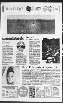 The San Bernardino County Sun from San Bernardino, California on November 24, 1974 · Page 34