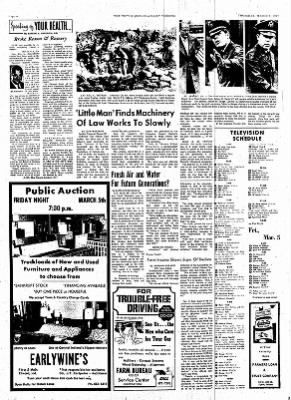 The Tipton Daily Tribune from Tipton, Indiana on March 4, 1971 · Page 6