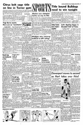 Redlands Daily Facts from Redlands, California on February 18, 1964 · Page 9