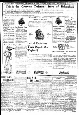 The Bakersfield Californian from Bakersfield, California on December 16, 1908 · Page 4