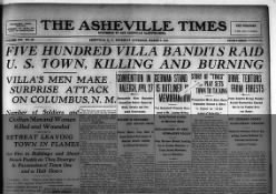 The Asheville Times