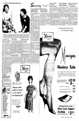 Redlands Daily Facts from Redlands, California on February 21, 1964 · Page 2