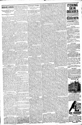 Logansport Pharos-Tribune from Logansport, Indiana on January 24, 1898 · Page 2