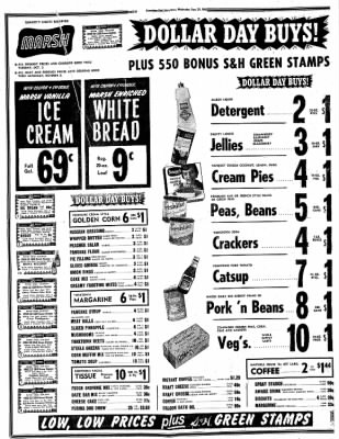 Greensburg Daily News from Greensburg, Indiana on September 29, 1965 · Page 8