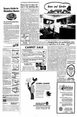 Redlands Daily Facts from Redlands, California on February 21, 1964 · Page 10