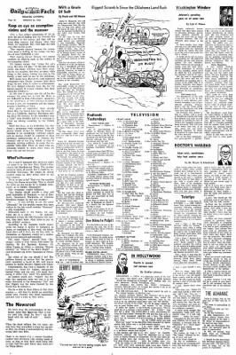 Redlands Daily Facts from Redlands, California on February 21, 1964 · Page 16