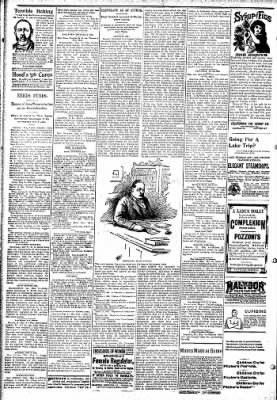 Logansport Pharos-Tribune from Logansport, Indiana on May 9, 1895 · Page 2