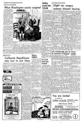 Redlands Daily Facts from Redlands, California on February 22, 1964 · Page 4