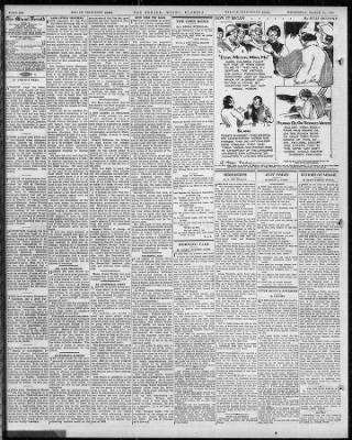 The Miami Herald from Miami, Florida on March 11, 1931 · 6