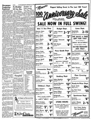 Greensburg Daily News from Greensburg, Indiana on October 13, 1965 · Page 8