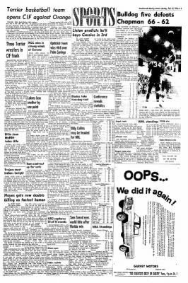 Redlands Daily Facts from Redlands, California on February 24, 1964 · Page 11
