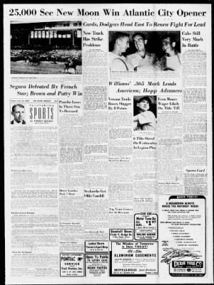 The Miami Herald from Miami, Florida on July 23, 1946 · 11