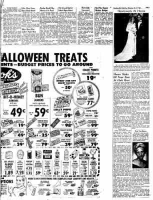 Greensburg Daily News from Greensburg, Indiana on October 27, 1965 · Page 9