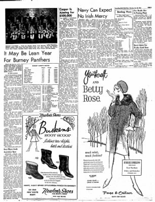 Greensburg Daily News from Greensburg, Indiana on October 28, 1965 · Page 8