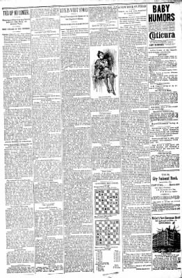 Logansport Pharos-Tribune from Logansport, Indiana on January 26, 1898 · Page 18