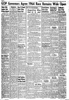 The Progress from Clearfield, Pennsylvania on May 18, 1964 · Page 6