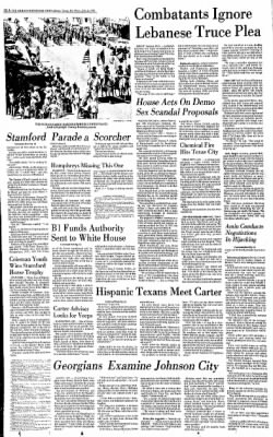 Abilene Reporter-News from Abilene, Texas on July 2, 1976 · Page 75