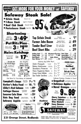 Redlands Daily Facts from Redlands, California on February 26, 1964 · Page 11