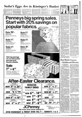 Carrol Daily Times Herald from Carroll, Iowa on April 17, 1974 · Page 6
