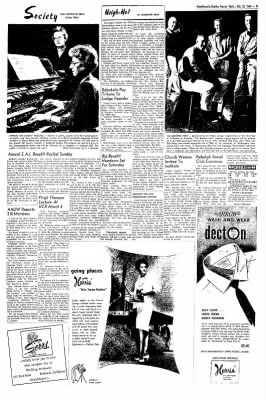 Redlands Daily Facts from Redlands, California on February 27, 1964 · Page 3