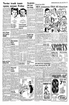 Redlands Daily Facts from Redlands, California on February 27, 1964 · Page 13