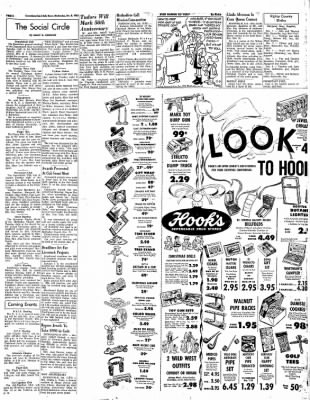 Greensburg Daily News from Greensburg, Indiana on December 8, 1965 · Page 4