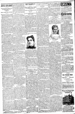 Logansport Pharos-Tribune from Logansport, Indiana on January 27, 1898 · Page 18