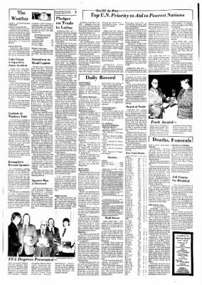 Carrol Daily Times Herald from Carroll, Iowa on April 18, 1974 · Page 2